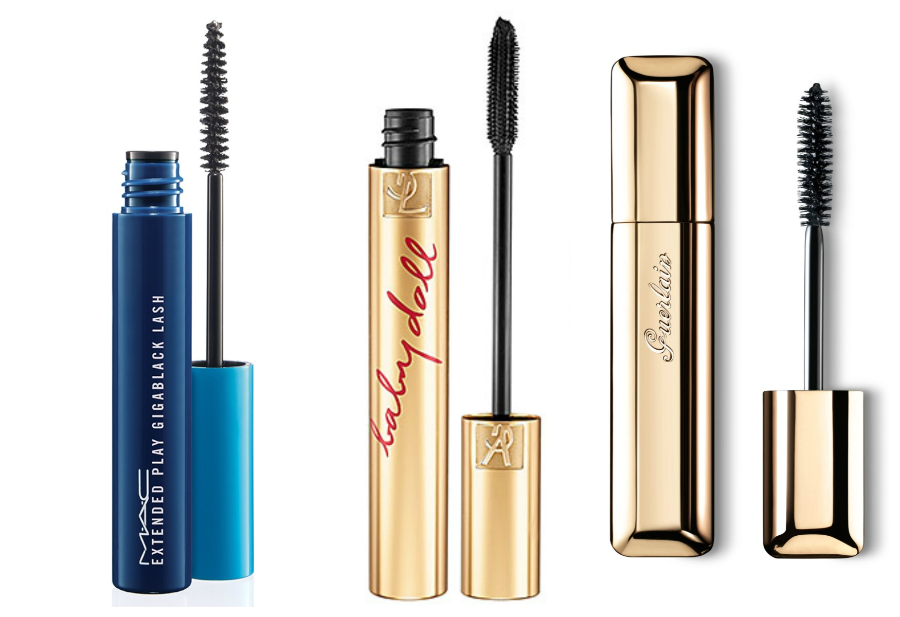 On the Lash: Best Mascaras of 2013   Beaut.ie