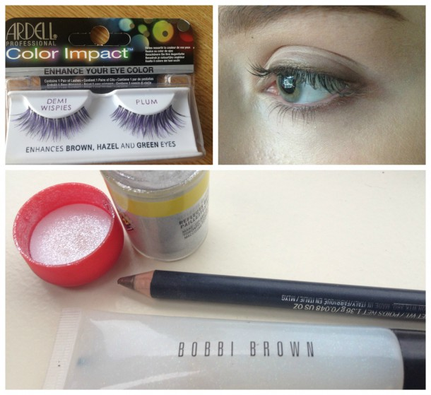 ombre lip step 1