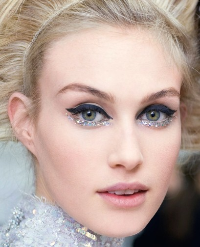 chanel runway makeup 2014 wwwpixsharkcom images