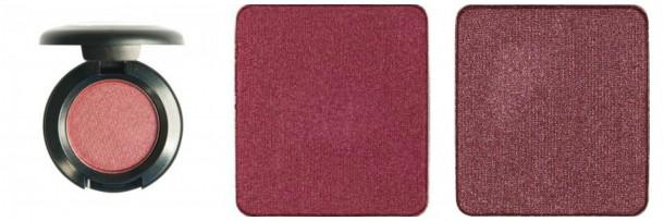 Mac Cranberry, Inglot 450, Inglot 452