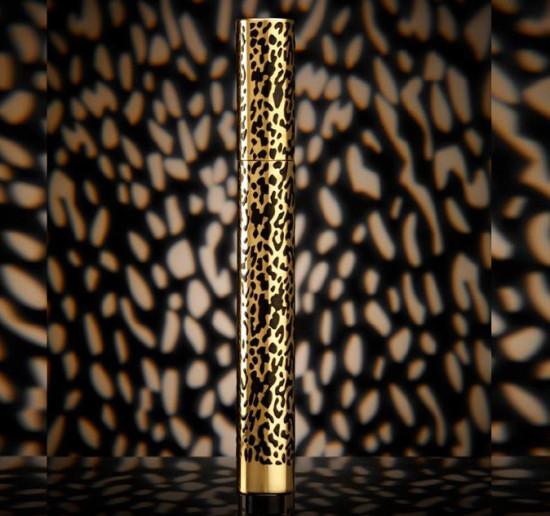 usl touche eclat leopard print