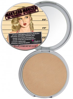 Highlighter the Balm