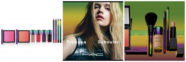 MAC Proenza Schouler