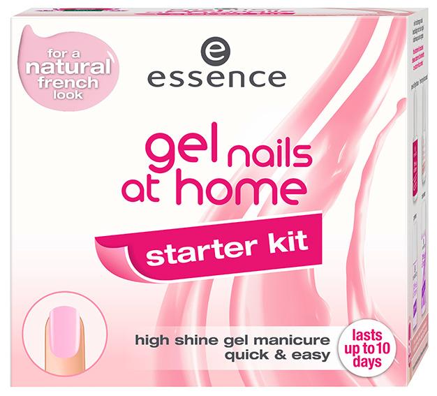 essence starter kit