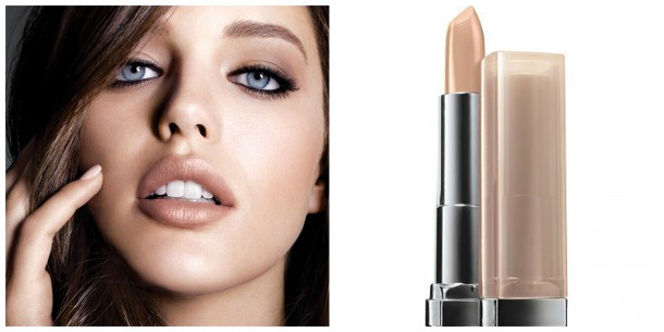 maybelline coloursensational the nudes image 2
