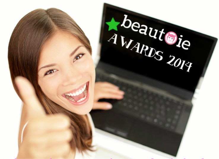 Beaut.ie Awards 2014 Nominations – Vote NOW!