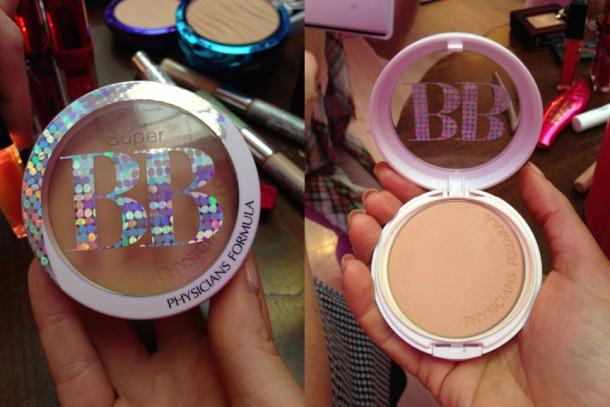 Super BB Beauty Balm Powder, €17.90