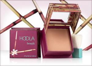 benefit hoola winner