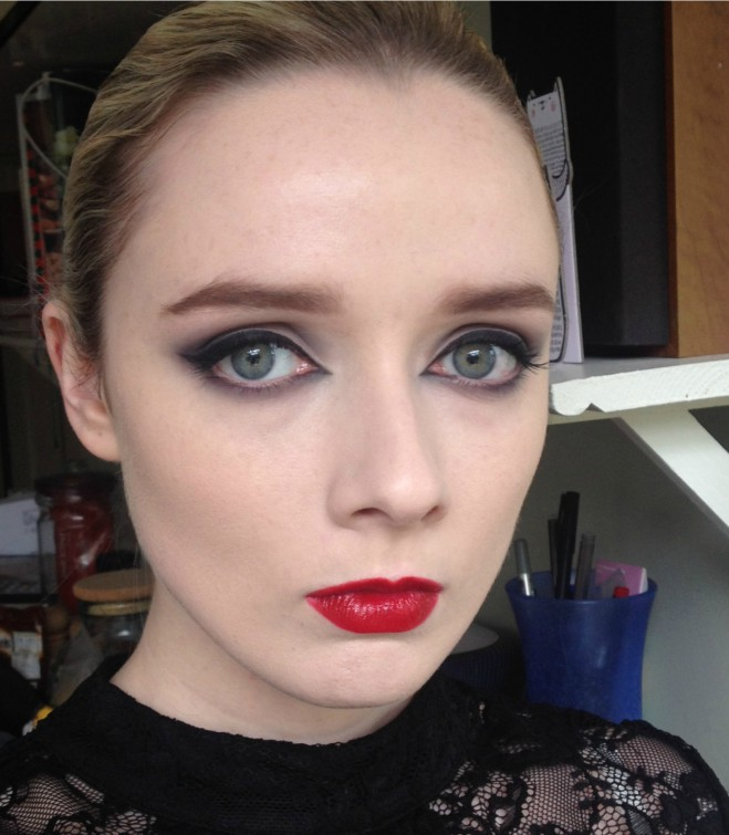 Maleficent Makeup: From Saturday Night Glamour to Full-On