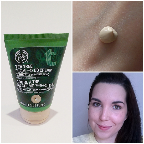 Bb cream and ice cream our new summer favs we trial for Bb shopping it
