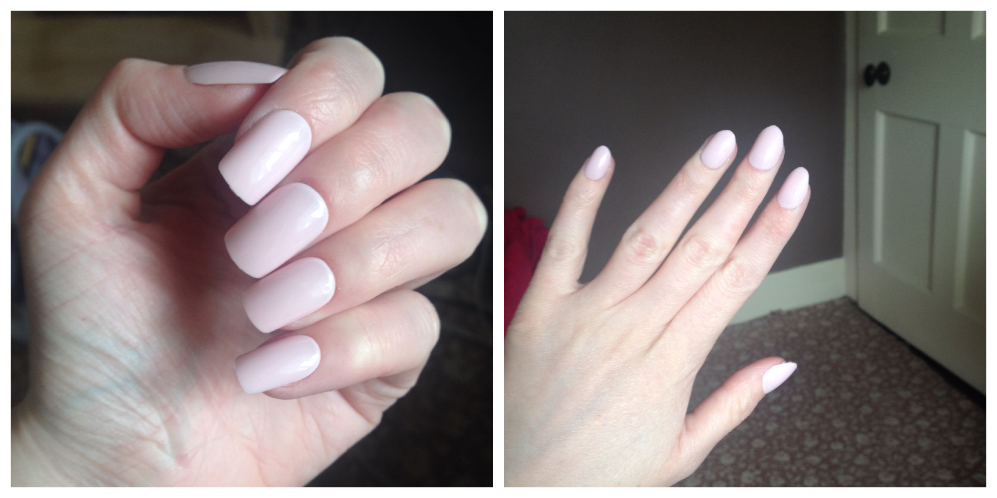 Impress Stick-on Nails: Latest Range Not So Impressive on Smaller ...