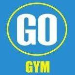 Go Gym logo