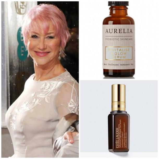 anti ageing serums