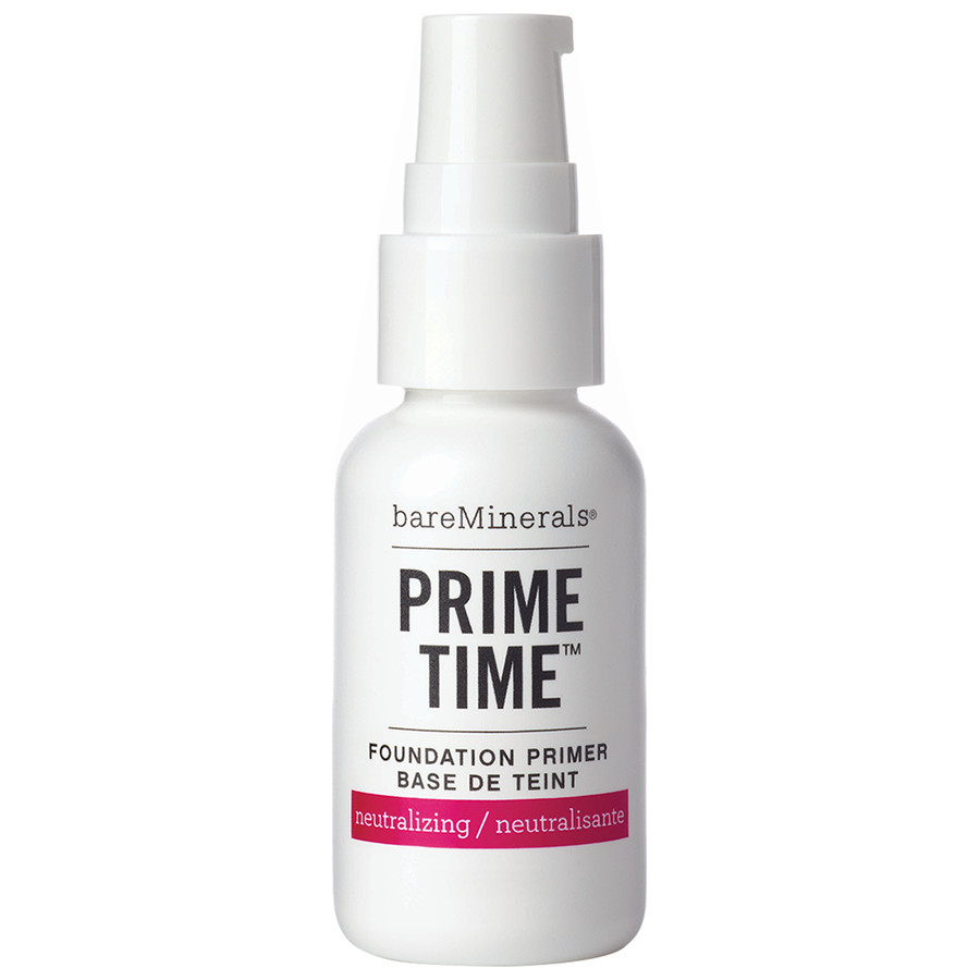 bareminerals prime time before and after. bareminerals-primer-prime_time_neutralizing_foundation_primer bareminerals prime time before and after