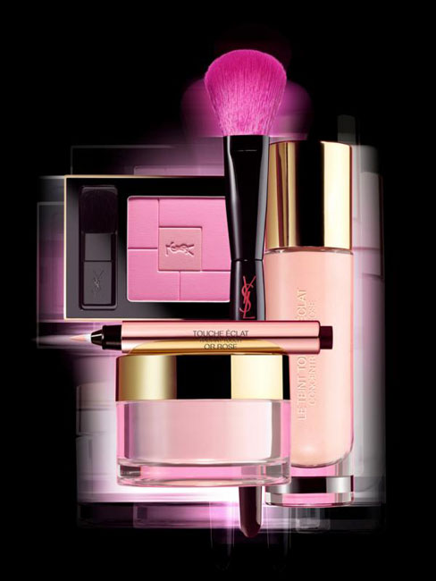 YSL-Rose-Glow-Collection-2014