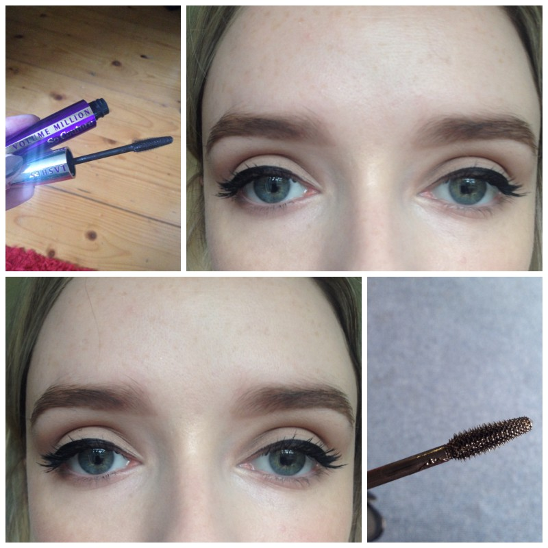 Volume Million Lashes So Couture Mascara by L'Oreal #9