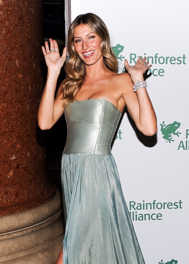 2014 Rainforest Alliance Gala