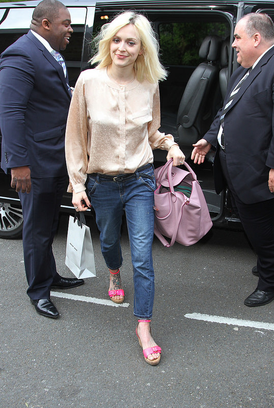 Fearne's bag
