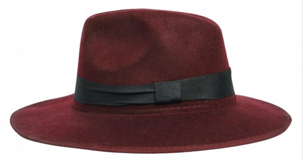 Fedora, from a selection at Boohoo.com