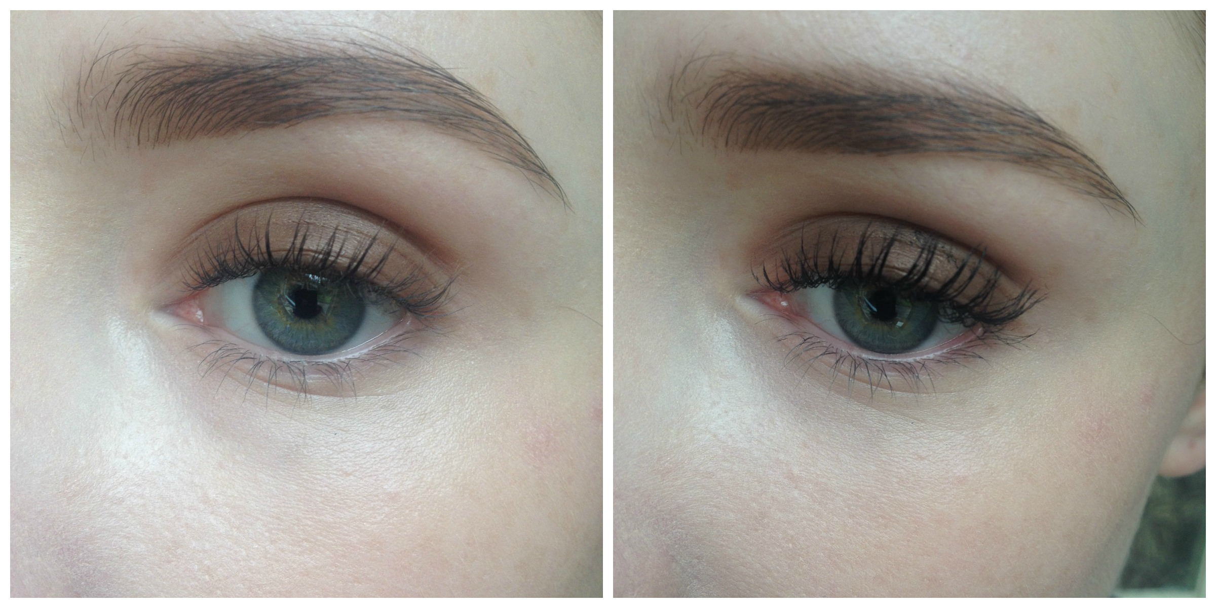 Magnetic Lash Mascara: Seriously BIG Lashes  Review with