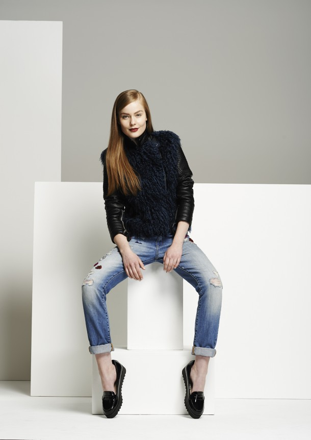 Jeans, H by Henry Holland, €127.50