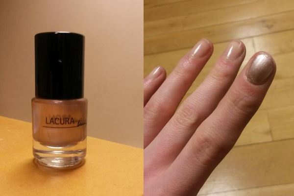 Lacura Nail Polish in Magnetic