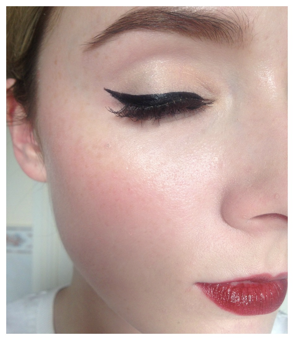 day to night makeup in a jiffy our ten minute shabby to chic