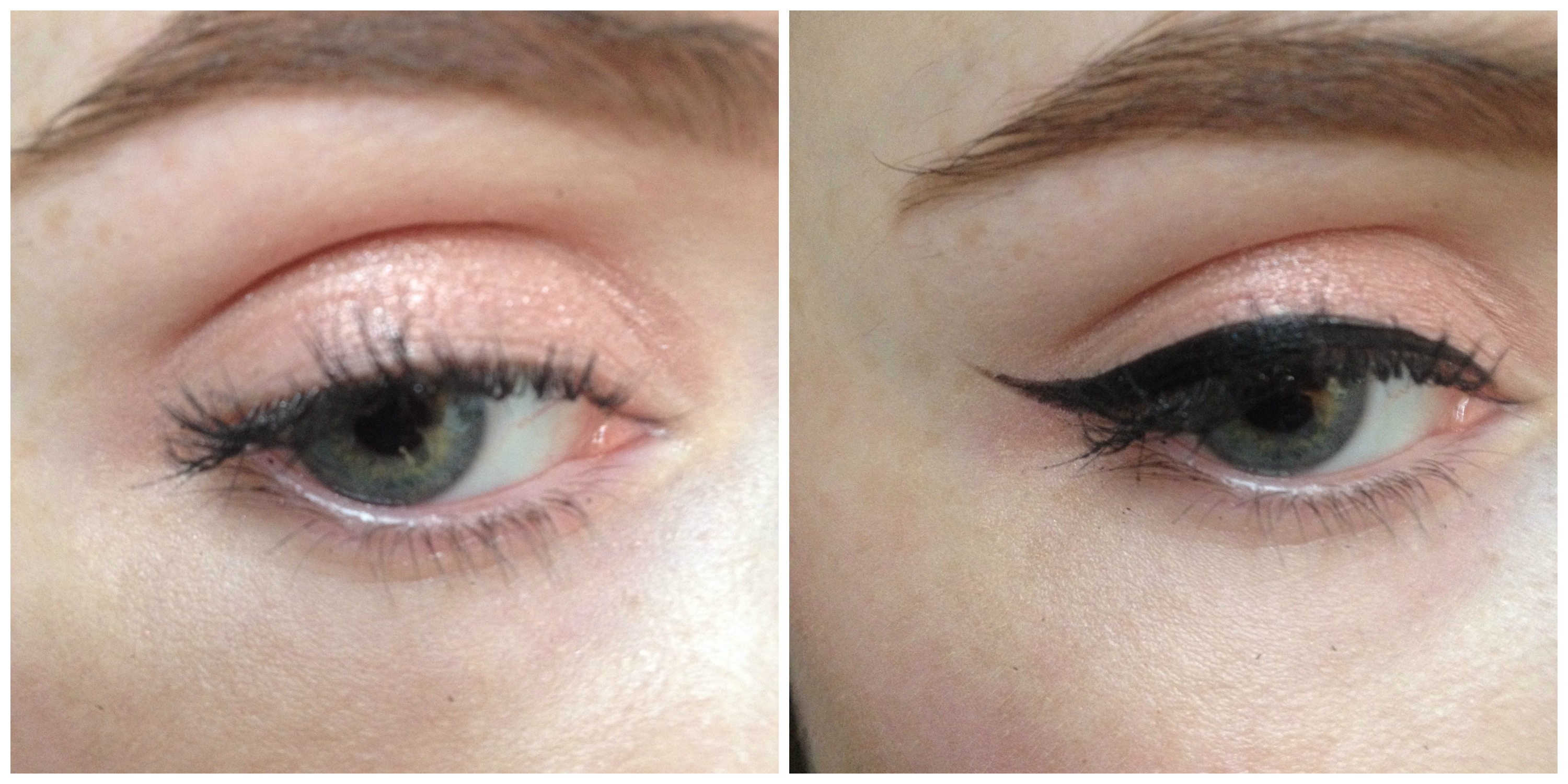 Step By Step Tutorial To Vampy Evening Makeup Beaut