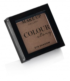 2.3g Brown Truffle Eyeshadow