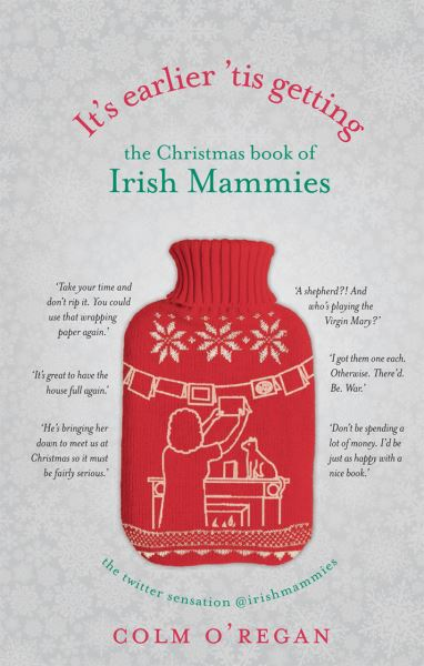 Irish Mammies Christmas Book 2