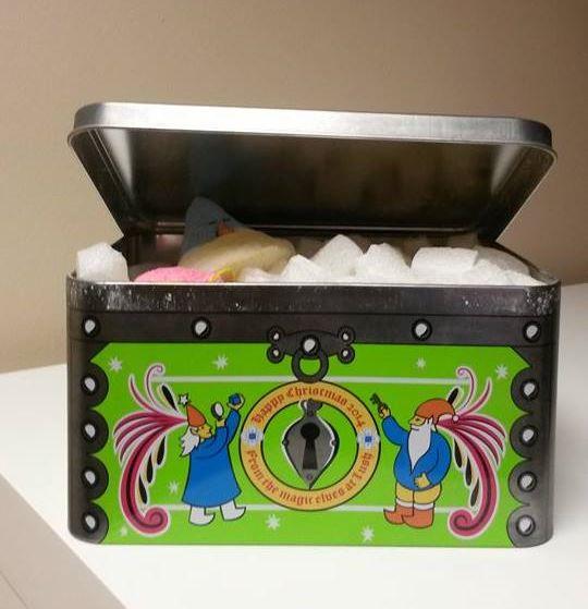 Magical Elves Box Lush
