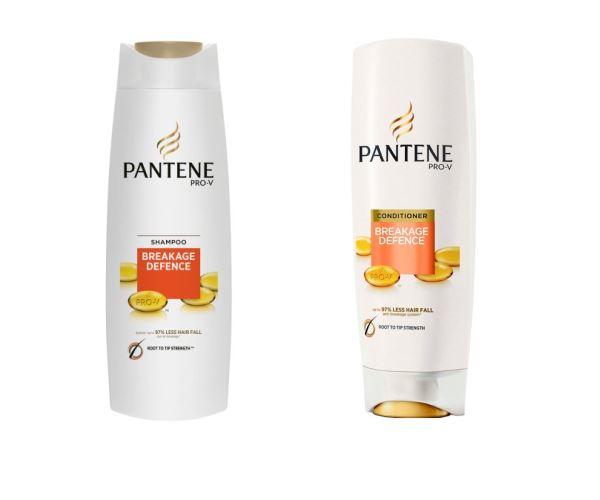 Pantene Pro-V Breakage Defence S&C