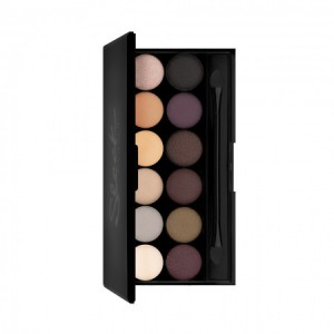 Sleek eye shadow palette