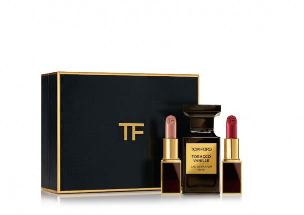 TOM FORD 2 Lip Private Blend (small)