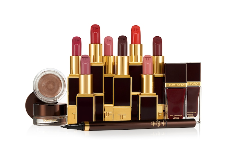 Tom Ford Holiday 2014 Makeup Collection