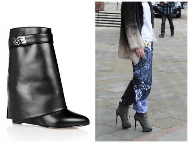 Boots, €1255, Brown Thomas