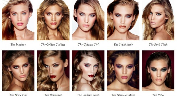charlotte-tilbury-signature-makeup-looks