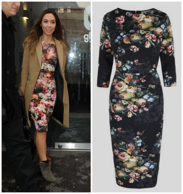 Dress, €62, Littlewoods Ireland