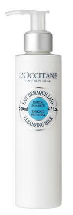 Cleansing Milk LOccitane]
