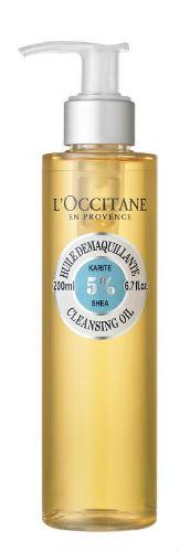Cleansing Oil Loccitane