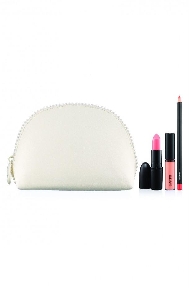 KEEPSAKES_LIP LOOK BAG-Coral Lip Bag_300