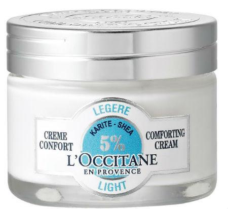 Light Comforting Cream LOccitane