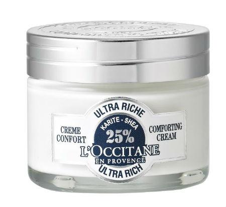 Ultra Rich Comforting Cream
