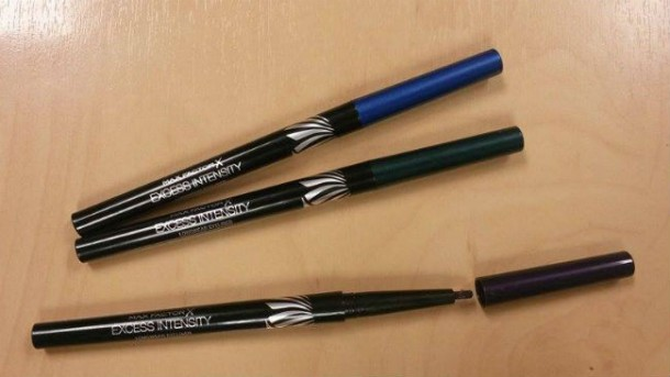 excess eyeliners