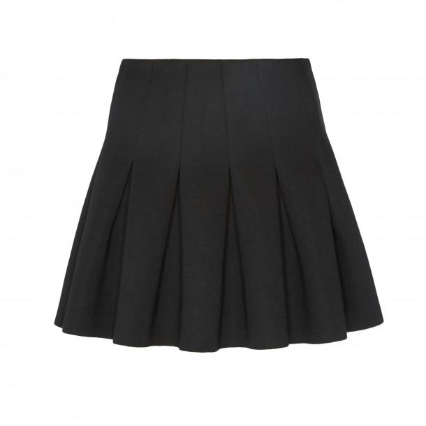 Skirt, €14, Penneys