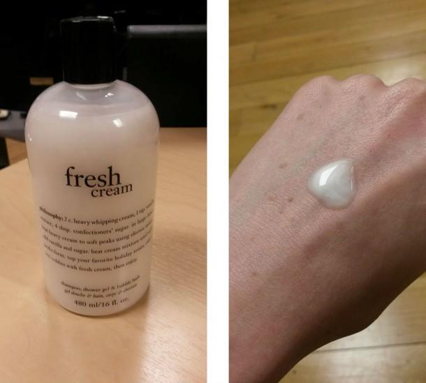 Fresh Cream 3-1
