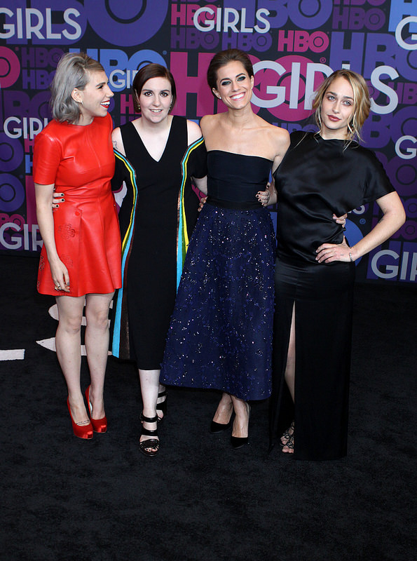 Girls Season 4