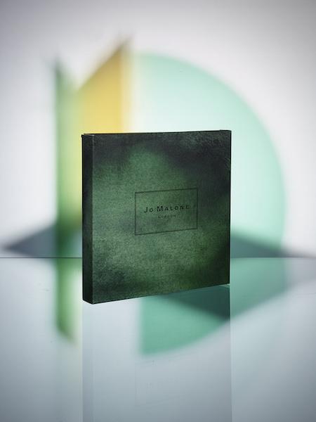 JML Box Hedge Square Scent