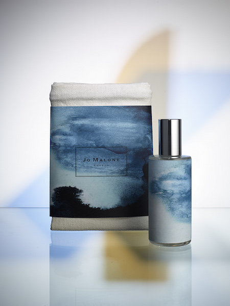 JML Night Jasmine & Oregano Linen Spray & Travel Bag