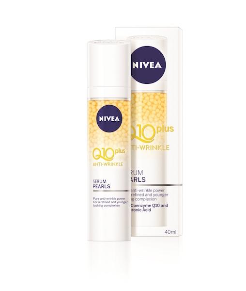 NIVEA Q10 Plus Serum Pearls EURO 14.99 Low